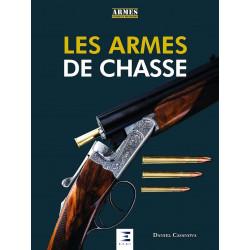 LES ARMES DE CHASSE de DANIEL CASANOVA Librairie Automobile SPE 9791028301828