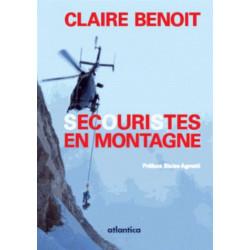 Secouristes en montagne dans les Hautes-Pyrénées Librairie Automobile SPE 9782758804307