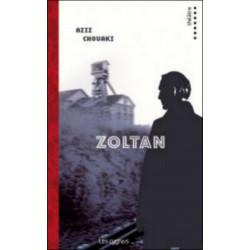 ZOLTAN de Aziz CHOUAKI Librairie Automobile SPE 9782915459722