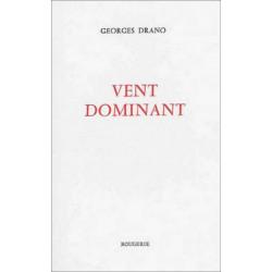 VENT DOMINANT de GEORGES DRANO Librairie Automobile SPE 9782856681916
