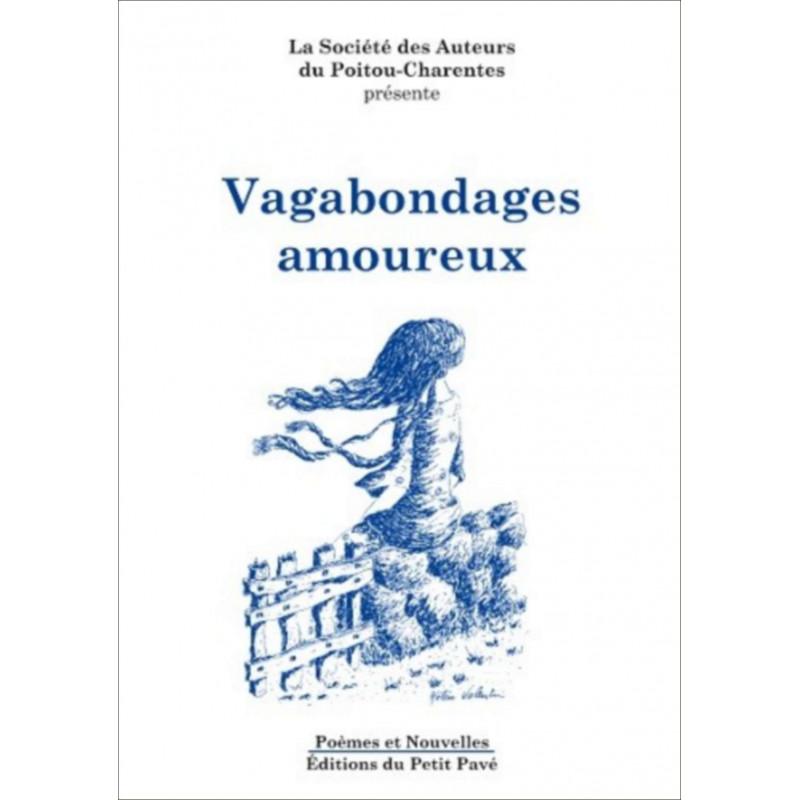 Vagabondages amoureux Librairie Automobile SPE 9782847124545