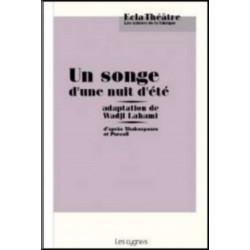 UN SONGE D'UNE NUIT D'ETE de William SHAKESPEARE Librairie Automobile SPE 9782915459876