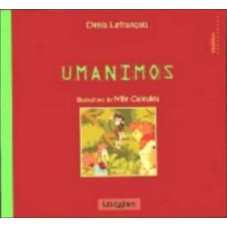 UMANIMOS de Denis LEFRANÇOIS Librairie Automobile SPE 9782915459692
