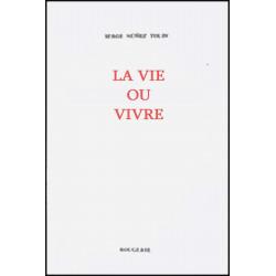 LA VIE Où VIVRE de SERGE NUNEZ TOLIN Librairie Automobile SPE 9782856683941