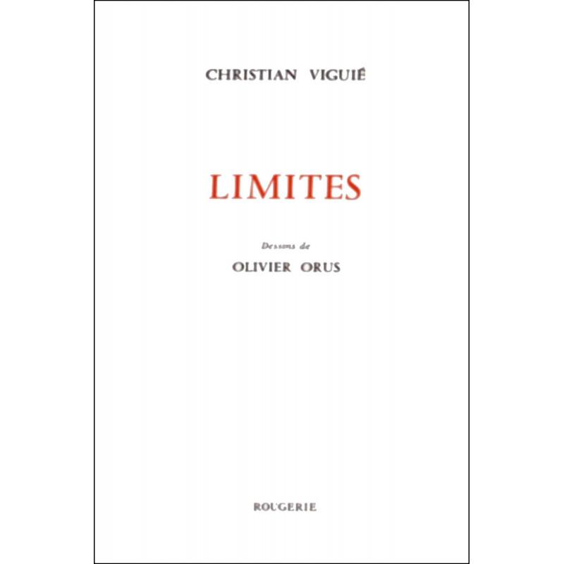 LIMITES de CHRISTIAN VIGUIÉ Librairie Automobile SPE 9782856683927