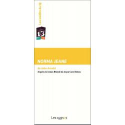 NORMA JEANE de Joyce Carol OATES Librairie Automobile SPE 9782369442011