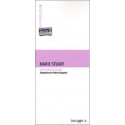 MARIE STUART de Friedrich SCHILLER Librairie Automobile SPE 9782915459265