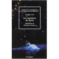 LES MYSTÈRES DE PARIS de Eugène SUE Librairie Automobile SPE 9782915459944