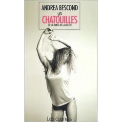 LES CHATOUILLES OU LA DANSE DE LA COLÈRE de Andréa Bescond Librairie Automobile SPE 9782369442318