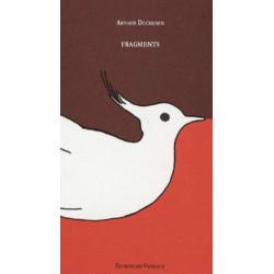 FRAGMENTS / ARNAUD DUCHEMIN / EDITIONS DES VANNEAUX Librairie Automobile SPE 9782916071046