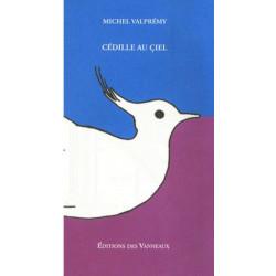 CÉDILLE AU CIEL / MICHEL VALPREMY / EDITIONS DES VANNEAUX Librairie Automobile SPE 9782916071152