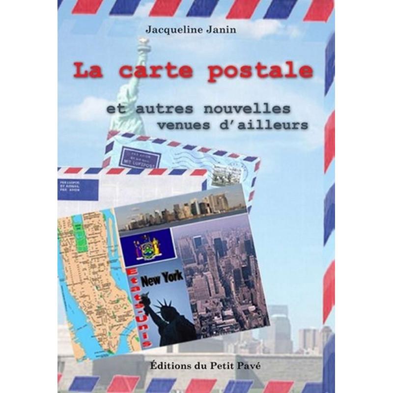 LA CARTE POSTALE ET AUTRE NOUVELLES VENUE D'AILLEURS Librairie Automobile SPE 9782847121780