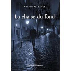 LA CHAISE DU FOND de Christian Milleret Librairie Automobile SPE 9782847123678