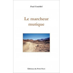 Le marcheur mutique de Paul Couëdel Librairie Automobile SPE 9782847125054