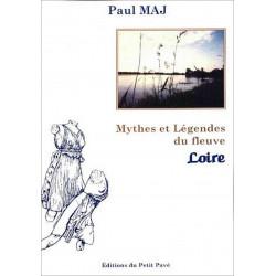 Mythes et Légendes du fleuve Loire Librairie Automobile SPE 9782911587665