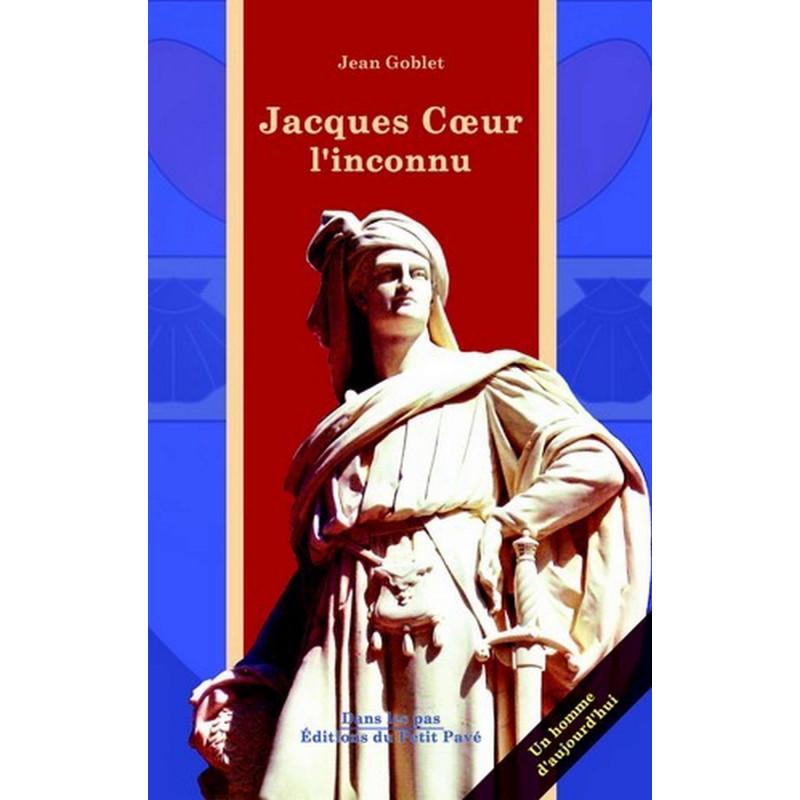 JACQUES CŒUR L'INCONNU Librairie Automobile SPE 9782847124286