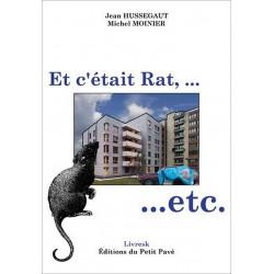 Et c'était Rat ... etc. de J. Hussegaut Librairie Automobile SPE 9782847121285