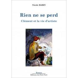Rien ne se perd de Nicolas Babin Librairie Automobile SPE 9782847123661
