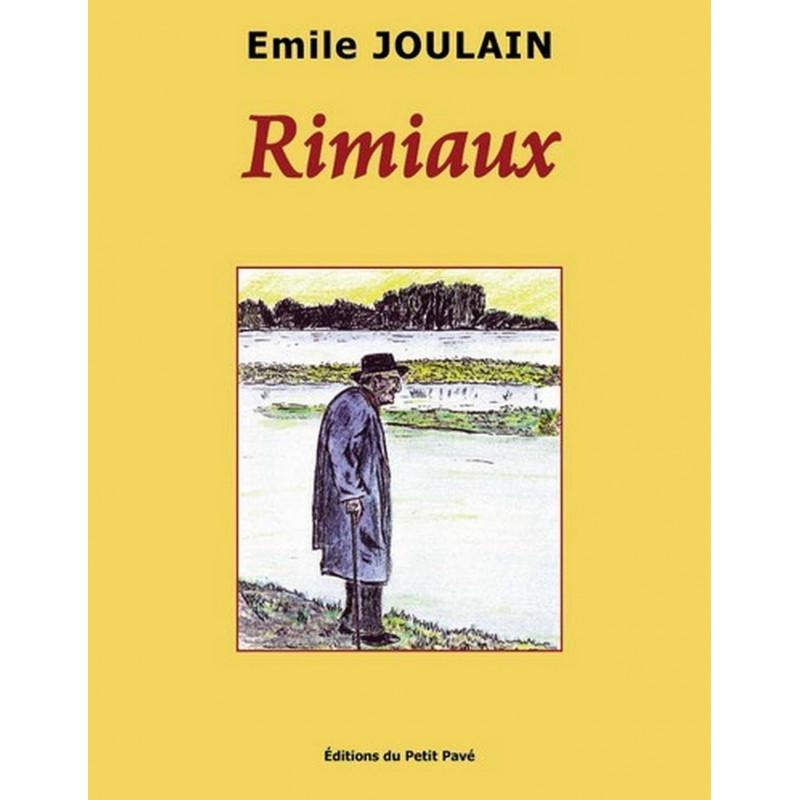 RIMIAUX de Emile Joulain Librairie Automobile SPE 9782847121926