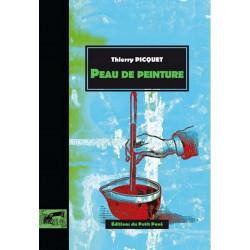 PEAU DE PEINTURE de Thierry Picquet Librairie Automobile SPE 9782847124378