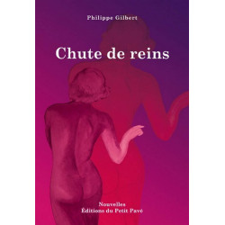 CHUTE DE REINS de Philippe Gilbert Librairie Automobile SPE 9782847123456