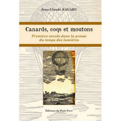 CANARDS, COQS ET MOUTONS de Jean-Claude Ragaru Librairie Automobile SPE 9782847124248