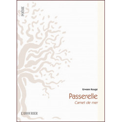 PASSERELLE de Erwann Rougé 9782915120929 Edition L' Amourier