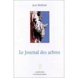 Le Journal des arbres-9782915120561 -Edition L' Amourier