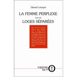 LA FEMME PERPLEXE de Gérard Levoyer Ed. Tertium Librairie Automobile SPE 9782368481936