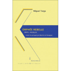 Orphée rebelle de Miguel Torga Ed. Pierre Mainard Librairie Automobile SPE 9782913751507