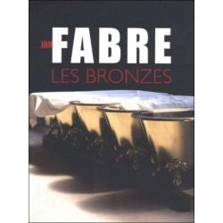 JAN FABRE , LES BRONZES Librairie Automobile SPE 9782351080399