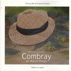 COMBRAY DE MARCEL PROUST Ed. De la Spirale Librairie Automobile SPE 9791090757196