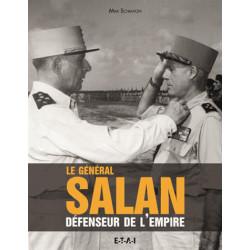 LE GÉNÉRAL SALAN - DÉFENSEUR DE L'EMPIRE Librairie Automobile SPE 9791028300340