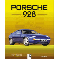 PORSCHE 928 (FRANÇAIS) Librairie Automobile SPE 9791028301507