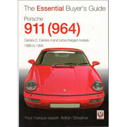 PORSCHE 911 (964) THE ESSENTIAL BUYER'S GUIDE