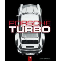 PORSCHE TURBO Tous les modèles de tourisme et de compétition Librairie Automobile SPE 9791028301002
