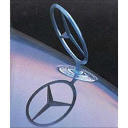 MERCEDES L'Histoire de la firme Librairie Automobile SPE 9783895088995