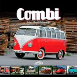 ÉTERNEL COMBI Librairie Automobile SPE 9782910434410