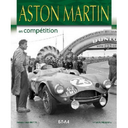 ASTON MARTIN EN COMPÉTITION