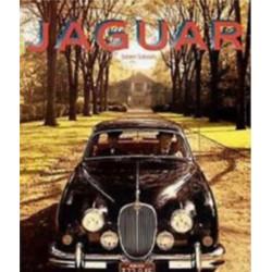 JAGUAR XK 120, XK 140, Type E Librairie Automobile SPE 9782707201119