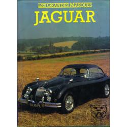 LES GRANDES MARQUES JAGUAR Librairie Automobile SPE 9782700051711