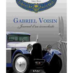 Coffret GABRIEL VOISIN Librairie Automobile SPE 9782726897263
