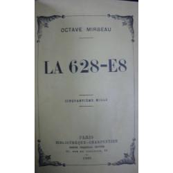 LA 628-E8 de OCTAVE MIRABEAU (LUXE 1925)