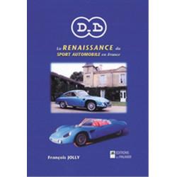 DB LA RENAISSANCE DU SPORT AUTO