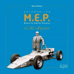 AUTOMOBILES MEP. MAURICE EMILE PEZOUS