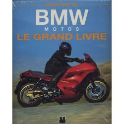 BMW LE GRAND LIVRE / EPA Librairie Automobile SPE 9782851204189