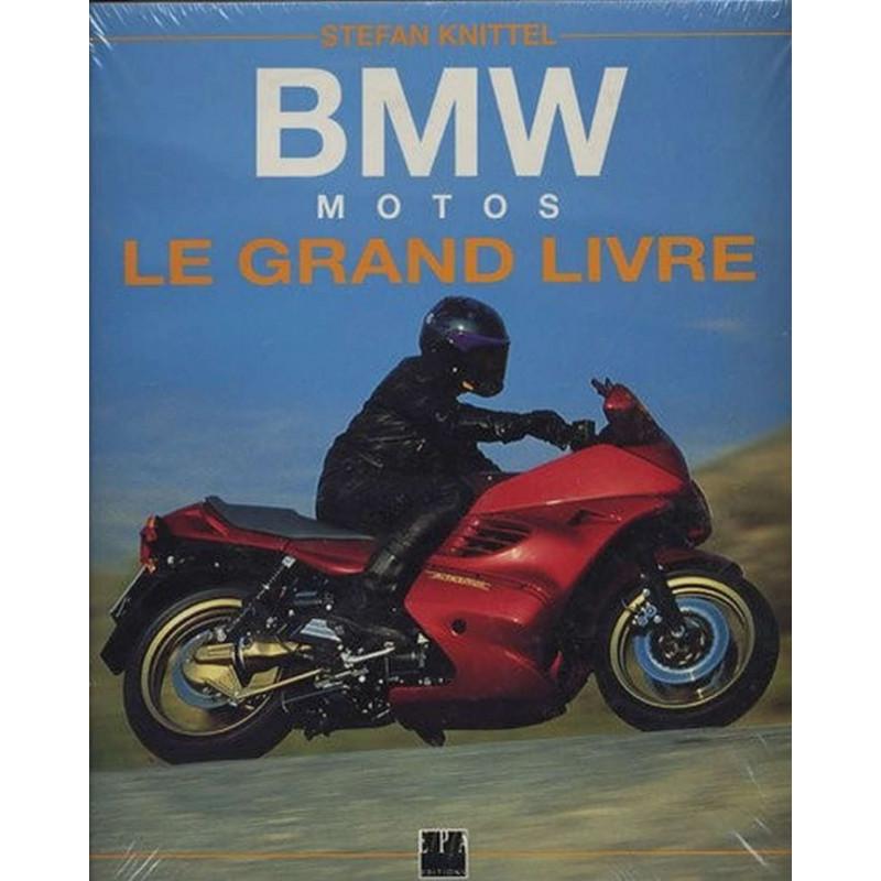 BMW LE GRAND LIVRE 9782851204189