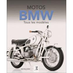 MOTOS BMW , TOUS LES MODELES