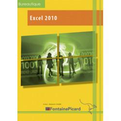EXCEL 2010 DÉCOUVERTE ET INITIATION TOUT NIVEAU - FONTAINE PICARD