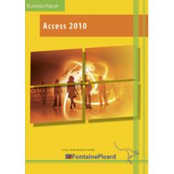 ACCES 2010 Découverte et Initiation / FONTAINE PICARD / AC10-9782744624025